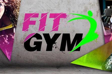 Fit Gym Centenario -