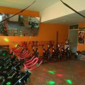 Fit Gym Centenario
