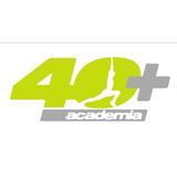 40+ Academia Unidade Centro De Convivência - logo