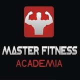 Academia Master Fitness - logo