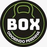 My Box Unidade Odorindo Perenha - logo