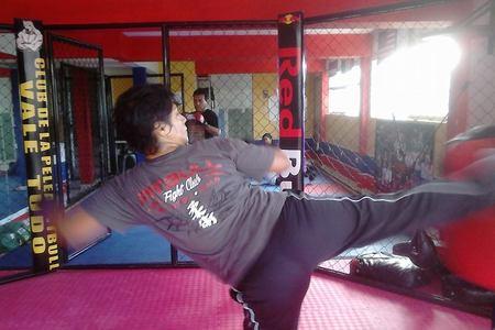 PITBULL FIGHT CLUB PENJAMO