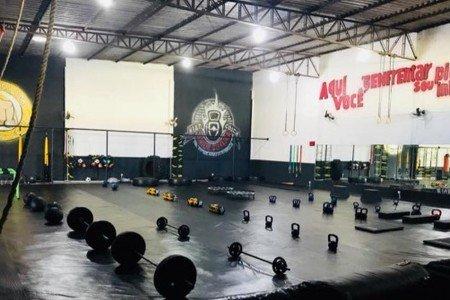 Centro de Treinamento Junior Oliveira -