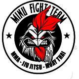 Minu Fight Team - logo