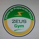 Zeus Gym - logo