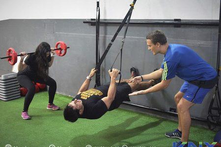 Kinexis Gym -