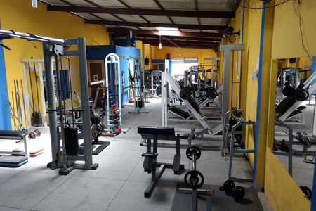 Time Fitness 1