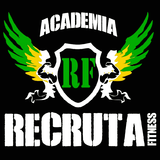 Academia Recruta Fitness - logo