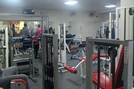 Corporal Fitness -