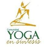 Yoga En Sintesis Mérida - logo