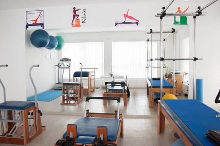 Health Body Pilates -
