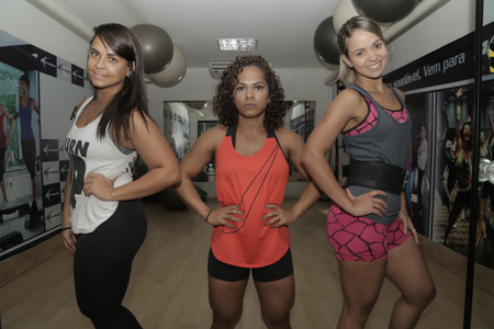 Academia A2 Fitness -