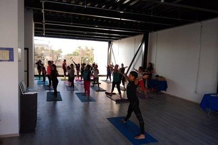 Yoga en Síntesis Queretaro
