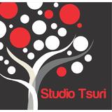 Studio Tsuri - logo