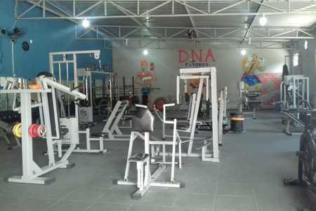 DNA Fitness Academia