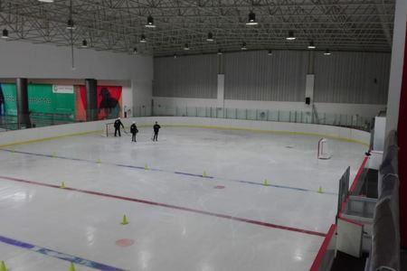 Ice Station Estation -
