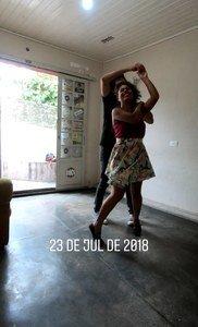Suzi Ferreira - Aulas de Dança