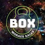 My Box Box Moraes Sales - logo