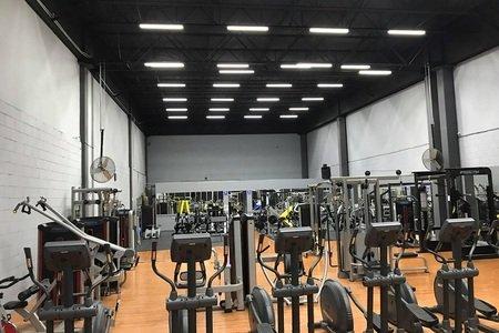 Progym Fitness Center