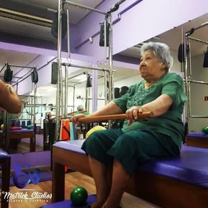 Matrick Studios Pilates e Estética -