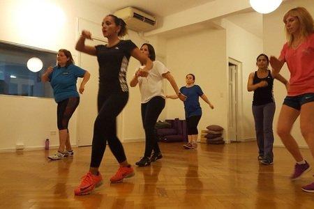Plena Pilates -