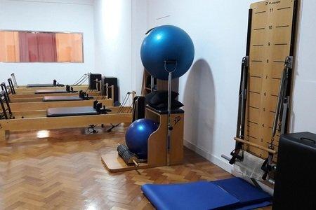 Plena Pilates