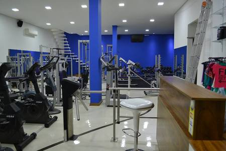 Performannce Fitness -