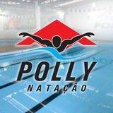 Polly Natação - logo