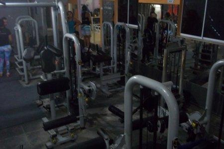 R1 Fitness -