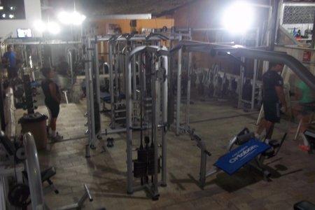 R1 Fitness