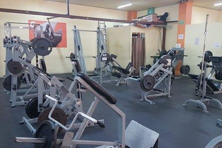 Danny Boy Gym -