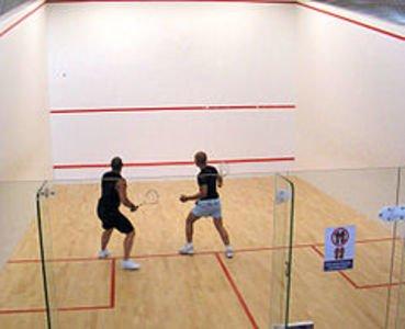 Squash Italia