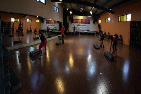 Loieros Gym Azcapotzalco -