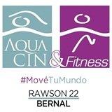 Aqua CIN y Fitness - logo