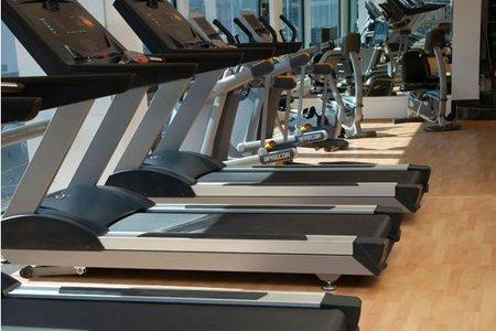 New Sport Gym -