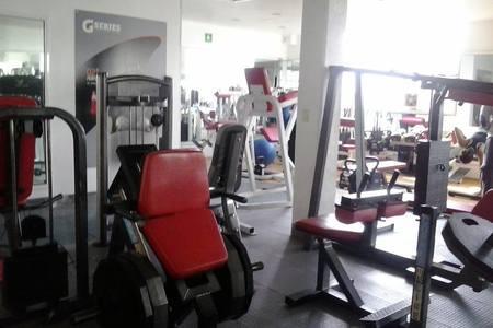 New Sport Gym