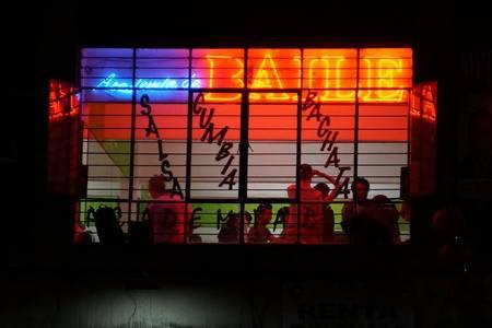 Academia de Baile Earth Dance -