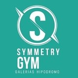 Symmetry Gym - logo