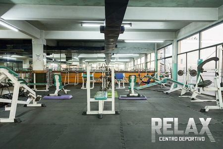 Relax Gym -