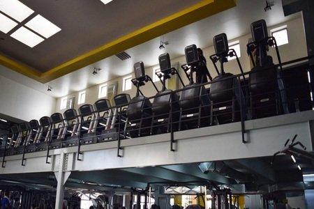 Symmetry Gym