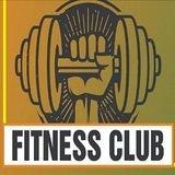 Fitness Club Perfect Gym - logo