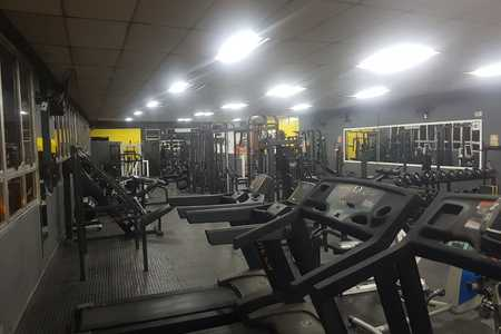 Academia Total Fit Club