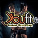 You Fit Funcional Cross E Dança - logo