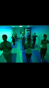 Yoga Soul Recreio -