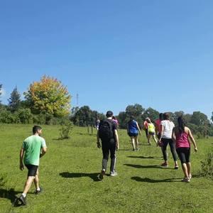 Locos por Correr Running Team Puerto Madero
