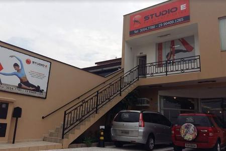 Studio e Pilates Personal Pilates - Unidade Valinhos -