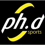Ph.d Sports Pedro Ivo - logo