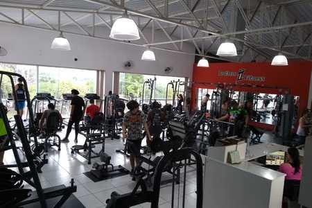 Brothers Fitness Academia -