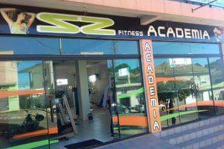 SZ Fitness Academia -