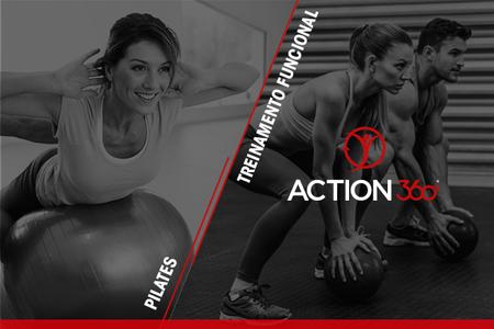 Action 360 - Ipiranga -
